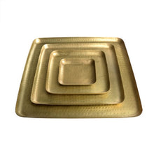 Load image into Gallery viewer, Revelry Gold Trays