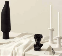 Load image into Gallery viewer, NEW Julius Bookends - Set of 2 in Blk & Wht