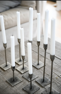 NEW Bonita Iron Candlesticks