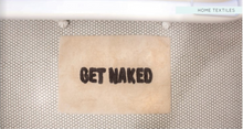 Load image into Gallery viewer, Quotable Bath Mats