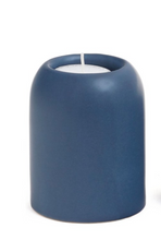 Load image into Gallery viewer, Sorrento Navy TeaLight Holders