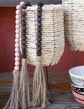 Load image into Gallery viewer, Tassel Prayer Beads