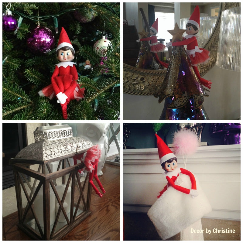 Elf on the shelf Collage 3a (800x800)