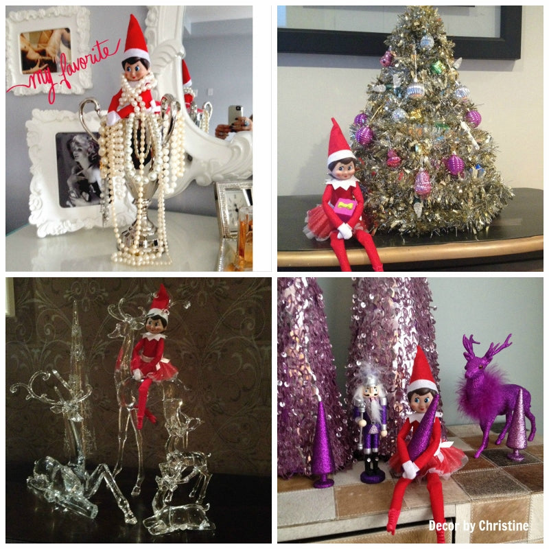 Elf on the shelf collage 2a (800x800)