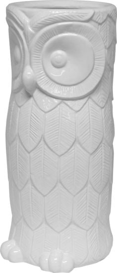 owl stand from Urban Barn