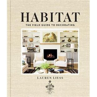 Habitat Design Book