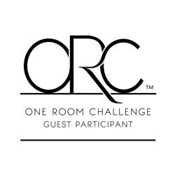 One room challlenge participant