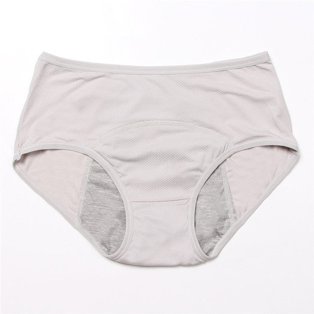 Comfortable Leak Proof Panties
