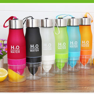 H2O INFUSER ON THE GO