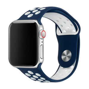 Sport Watch Strap For Apple Watch