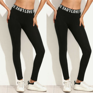 (FREE) Women's Fitness Leggings