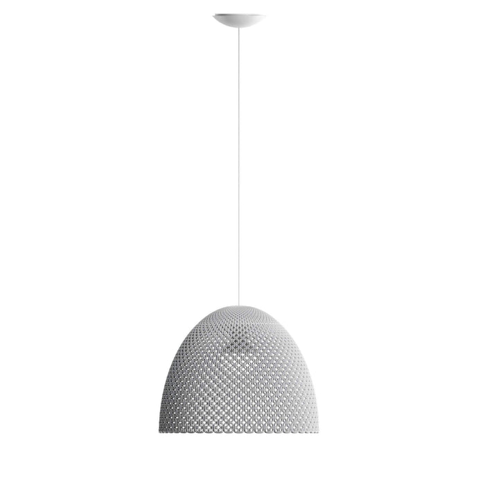 Guzzini Filigrana Pendant Lamp In Grey - ID 8575