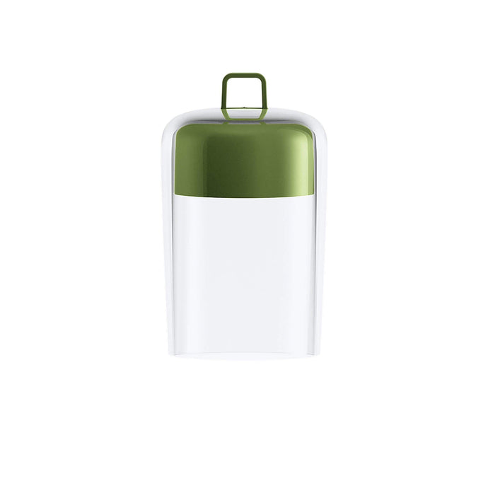 Guzzini Soiree Cordless Lantern In Green - ID 8499