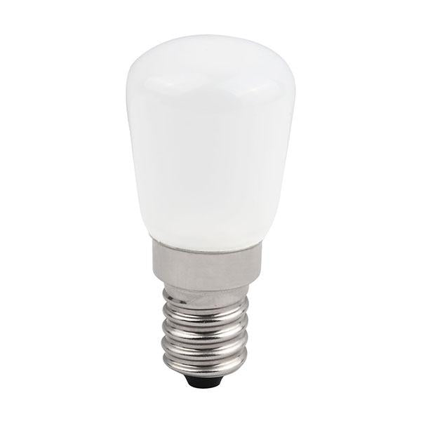 Opal Pygmy Lamp Warm White 1.2W LED E14 - ID 9882