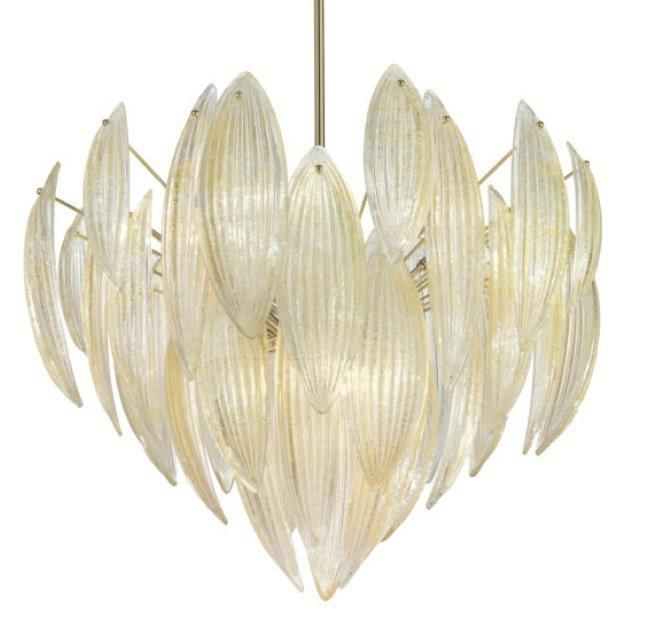 Paradise 120cm Murano Glass Chandelier
