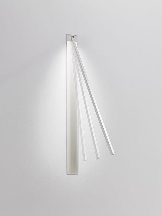 ICONE Spillo 1i Flush Wall / Ceiling Light