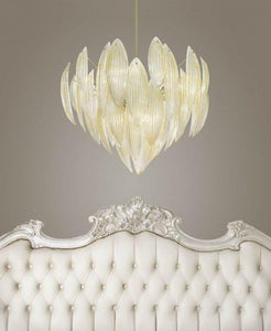 Paradise 100cm Murano Glass Chandelier