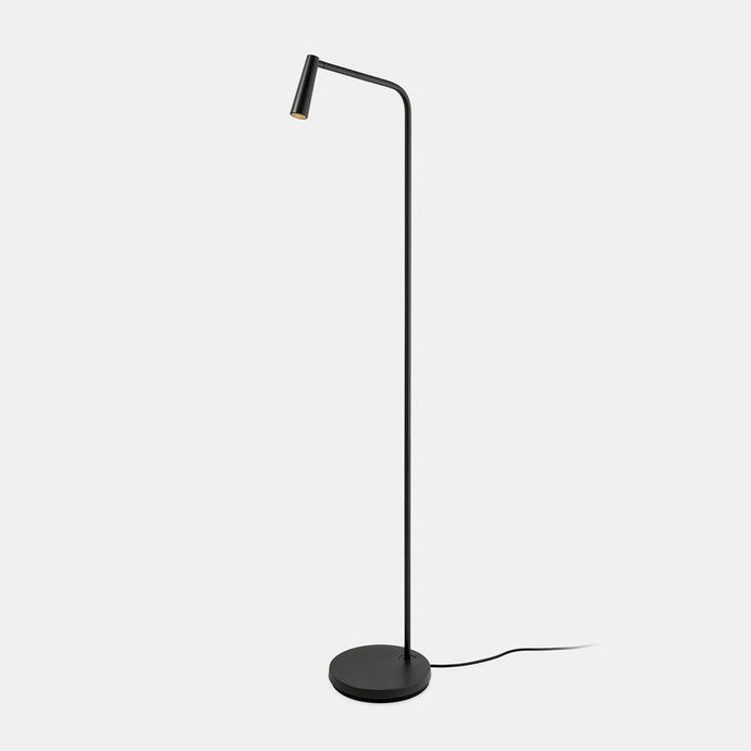 GAM Dark Grey Directional Floor Light - ID 10729