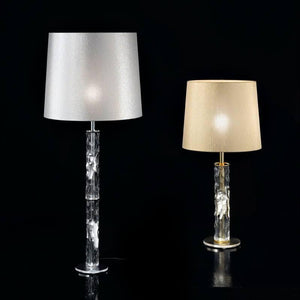 Becton Murano Glass 67cm Table Lamp - ID 8069