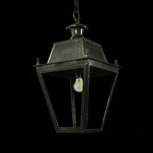 Classic Reproductions Balmoral Hanging Lantern (Large) - London Lighting - 2