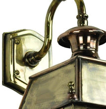 Classic Reproductions Balmoral Overhead Wall Light (Large) - London Lighting - 6
