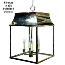 Classic Reproductions Strathmore Hanging Lantern (Large) - London Lighting - 2
