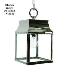 Classic Reproductions Strathmore Hanging Lantern (Small) - London Lighting - 2