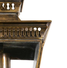 Classic Reproductions Pagoda Pendant (Small) - London Lighting - 5