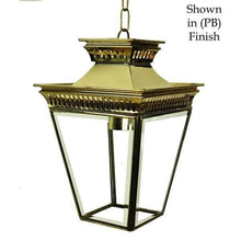 Classic Reproductions Pagoda Pendant (Small) - London Lighting - 1