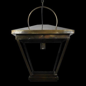 Classic Reproductions New Hampshire Lantern (Large) - London Lighting - 6