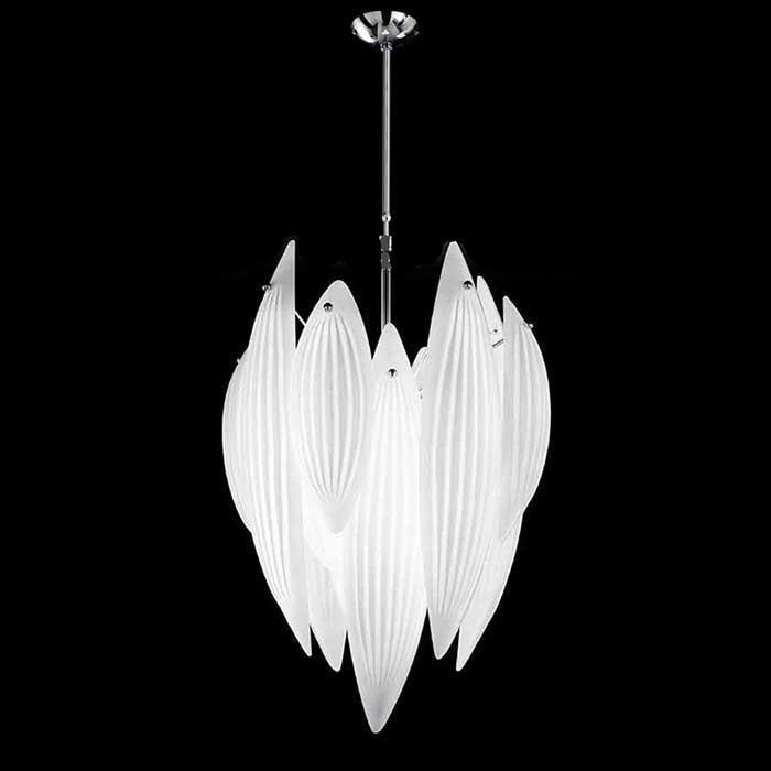 Paradise 44cm Murano Glass Chandelier