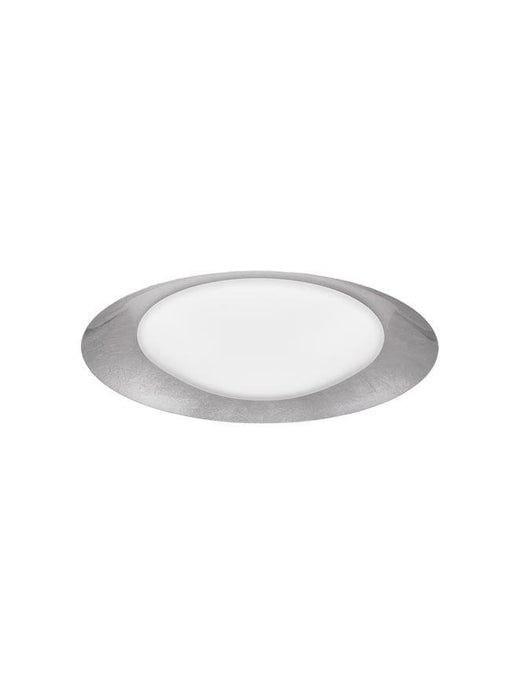 ZAN Diffused Silver Leaf Decorative Ceiling Light - ID 10597
