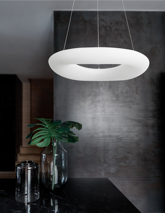 Campden Hill LED Pendant - ID 8604