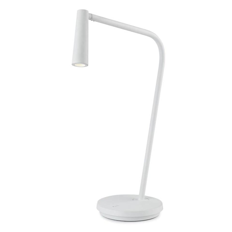 GAM White Directional Table Light - ID 10735