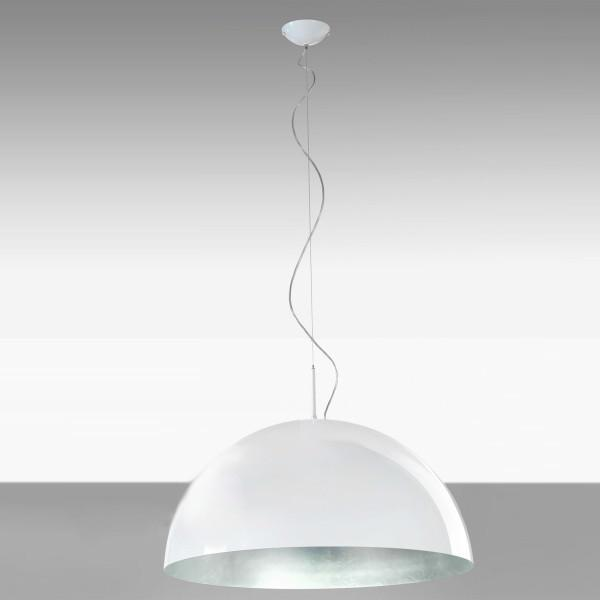 Amalfi 35cm Suspension Dome Pendant Light