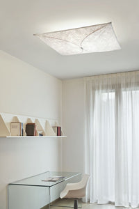 FLOS Ariette 2 Wall or Ceiling Light