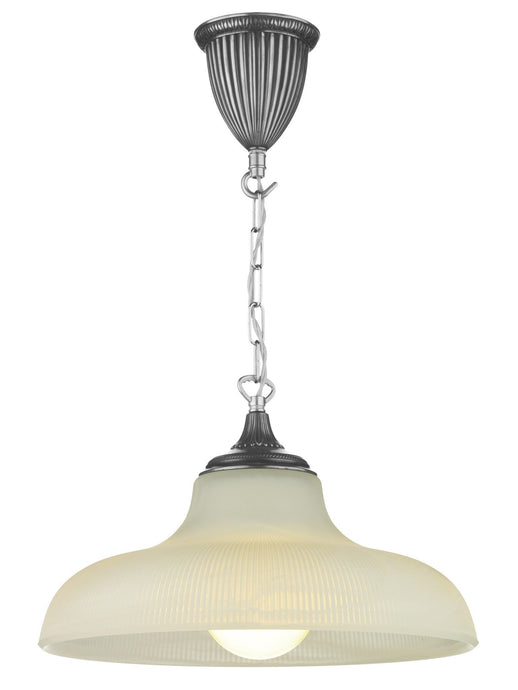 David Hunt Badger Pendant Light - London Lighting - 1