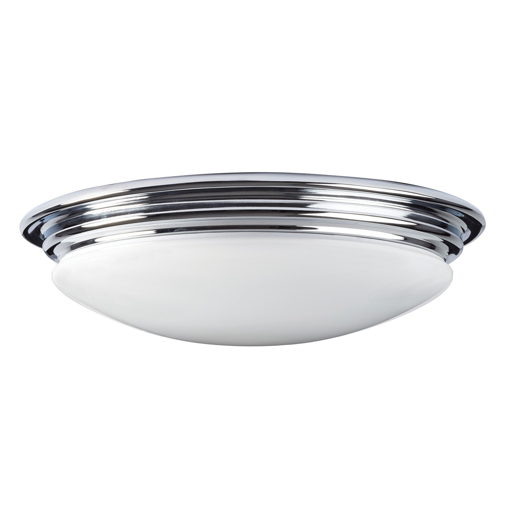 Brompton Bathroom Flush Mount - London Lighting - 1
