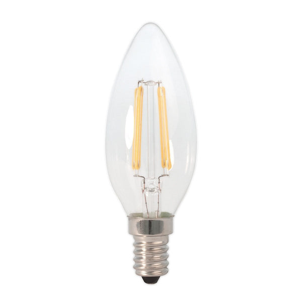 Candle Lamp 2.4W E14 LED - London Lighting - 1