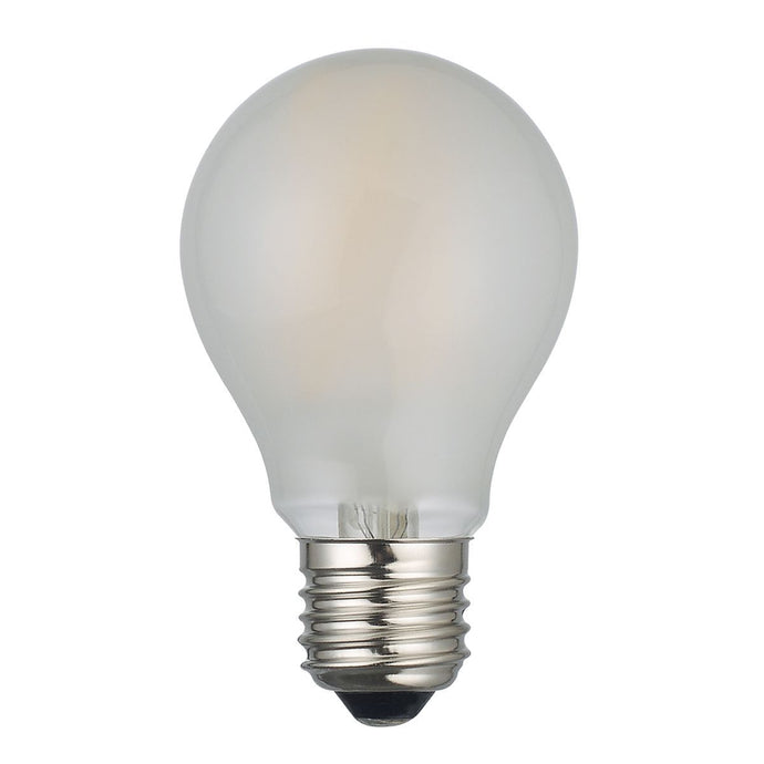 Opal GLS Lamp Warm White 8W LED E27 - ID 9714