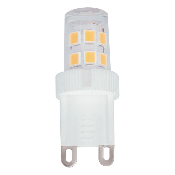 G9 Compact Capsule Non-Dimmable 2W LED - 9826