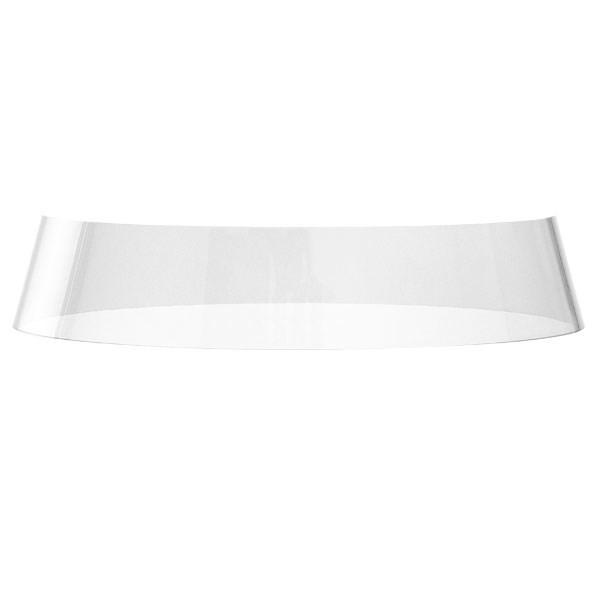 Flos Bonjour Transparent Crown