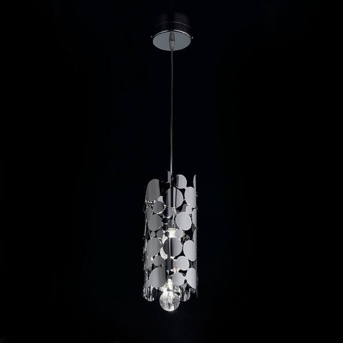 Bubbles 12.3cm Suspension Pendant Light