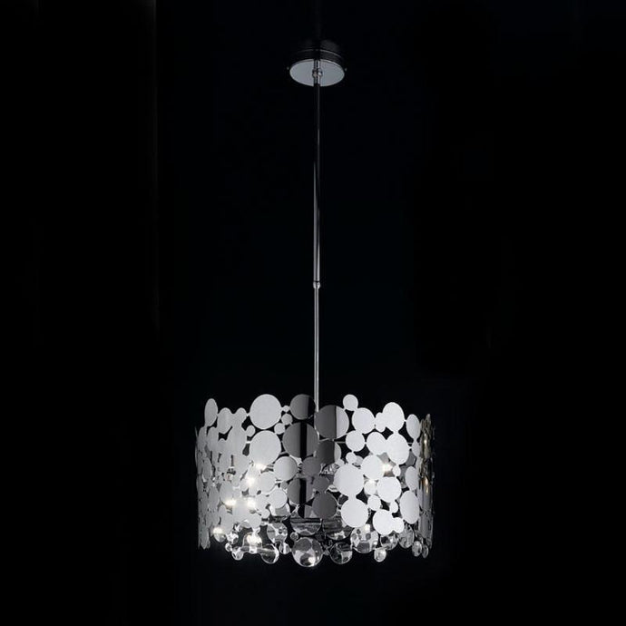 Bubbles 30cm Suspension Pendant Light