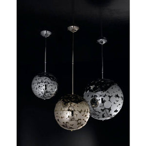 Bubbles 27cm Suspension Pendant Light