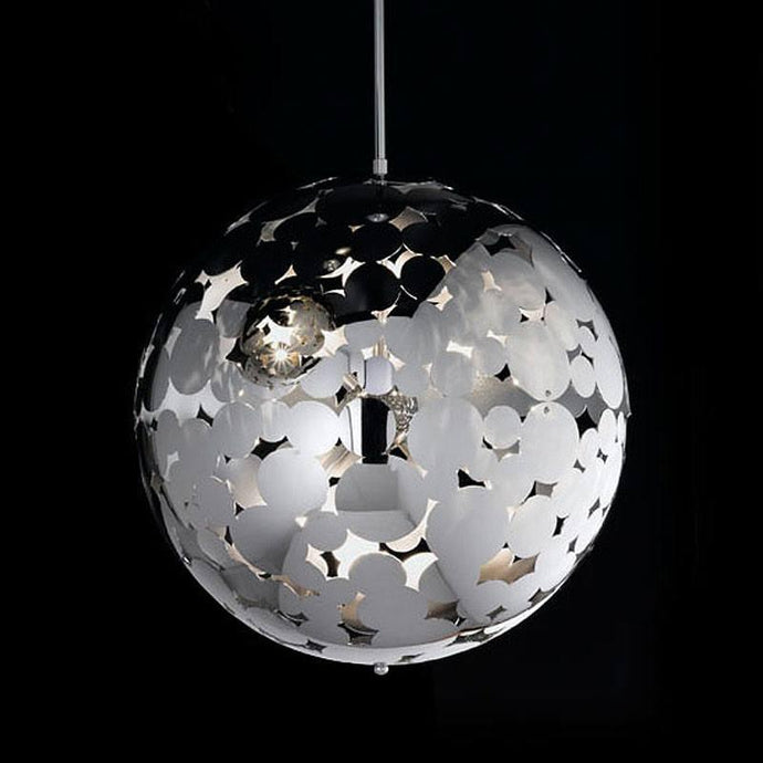 Bubbles 35cm Suspension Pendant Light
