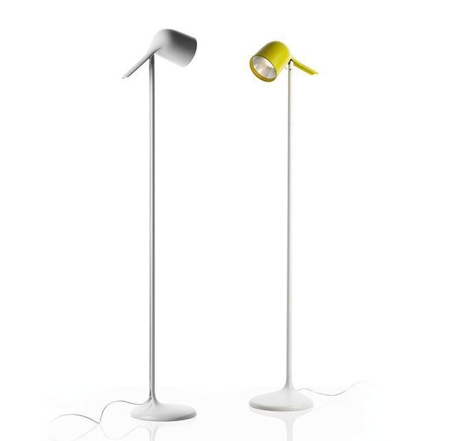 Foscarini Colibri Floor Lamp - London Lighting - 1