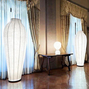 FLOS Chrysalis Floor Cocoon - London Lighting - 4