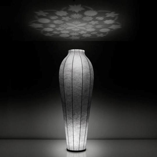 FLOS Chrysalis Floor Cocoon - London Lighting - 1
