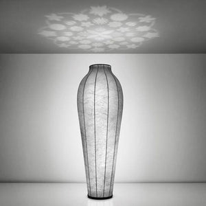 FLOS Chrysalis Floor Cocoon - London Lighting - 6
